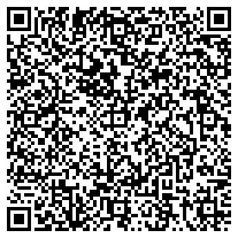 QR-код с контактной информацией организации Технопласт-Д, ТОО