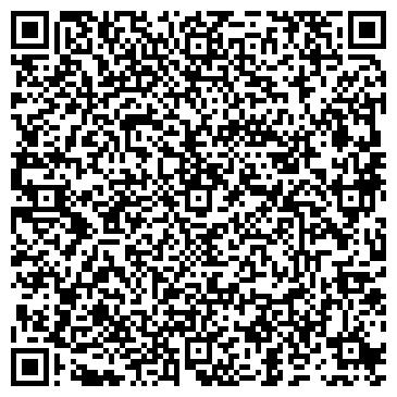 QR-код с контактной информацией организации ГермПромСервис, ИП