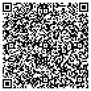 QR-код с контактной информацией организации Крафт, ИП