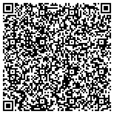 QR-код с контактной информацией организации Завод электроустановочных изделий (Завод ЭУИ), ТОО