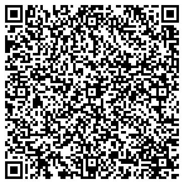 QR-код с контактной информацией организации Химические ресурсы, ТОО