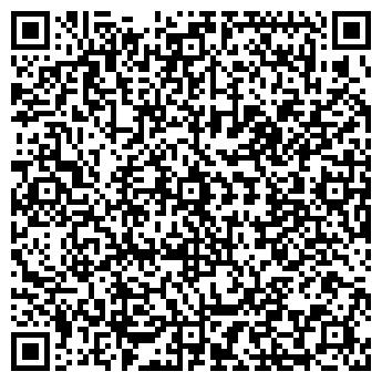 QR-код с контактной информацией организации Anapay (Анапай), ИП