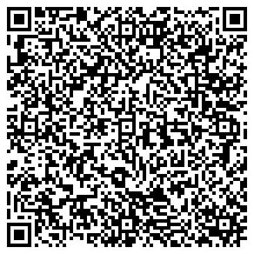 QR-код с контактной информацией организации Мотор-деталь, ТОО