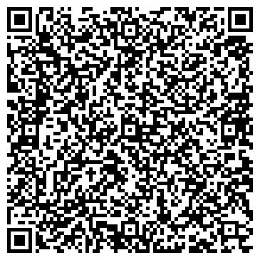 QR-код с контактной информацией организации Simxsolution (Симикссолуйшен), ТОО