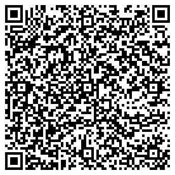 QR-код с контактной информацией организации ИП Шотаманов