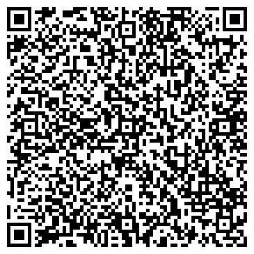 QR-код с контактной информацией организации АзовЭкоПласт, ЧП