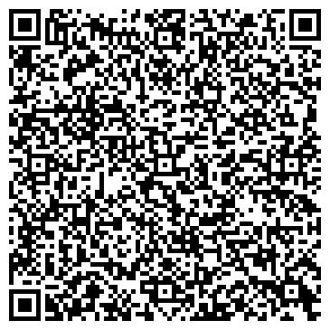 QR-код с контактной информацией организации Дикий камень, ЧП