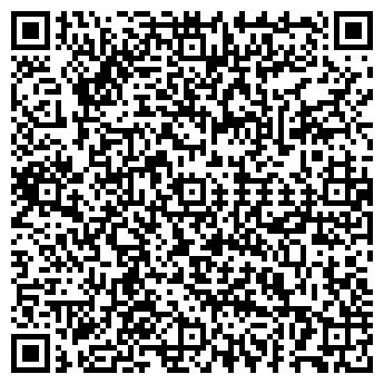 QR-код с контактной информацией организации Субъект предпринимательской деятельности ИП Веретенник