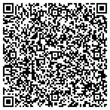 QR-код с контактной информацией организации Альфа Текстиль Импорт