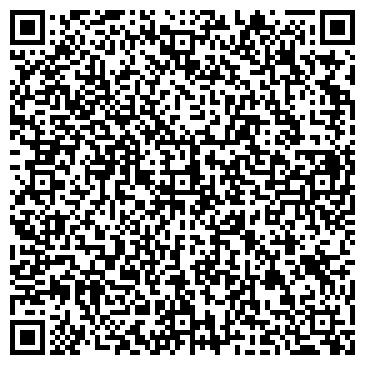 QR-код с контактной информацией организации ТОО «GSA Technology»