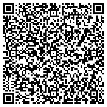 QR-код с контактной информацией организации Группа Промо, ТОО