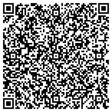 QR-код с контактной информацией организации ДЕТСКИЙ САД № 803