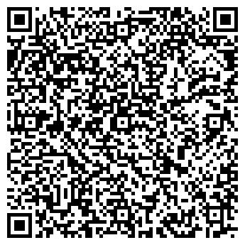 QR-код с контактной информацией организации Кущ И.В., ЧП