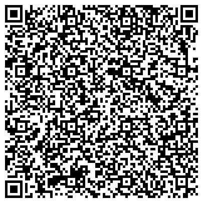 QR-код с контактной информацией организации Интернет-магазин 3D принтеров и 3D (ABS, PLA) пластика в Киев