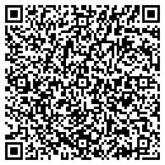 QR-код с контактной информацией организации iMan, ЧП