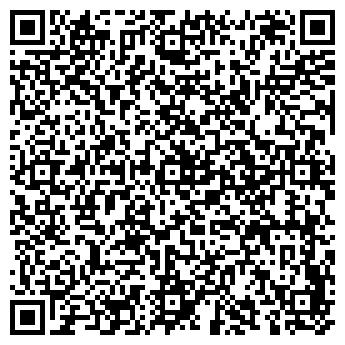 QR-код с контактной информацией организации СИНТЕК, ТПП, ООО