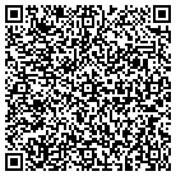 QR-код с контактной информацией организации Парс Украина, ООО