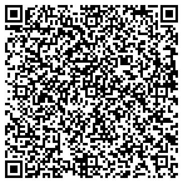 QR-код с контактной информацией организации c ИИ