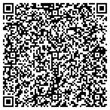 QR-код с контактной информацией организации ООО Тенты и каркасы