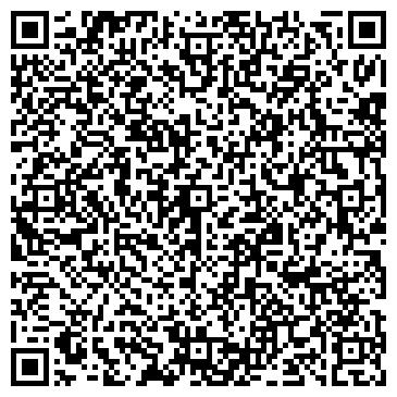 QR-код с контактной информацией организации ООО РТИ-ОПТТОРГ