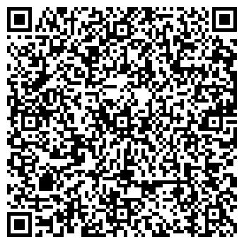 QR-код с контактной информацией организации ООО Мирпластика