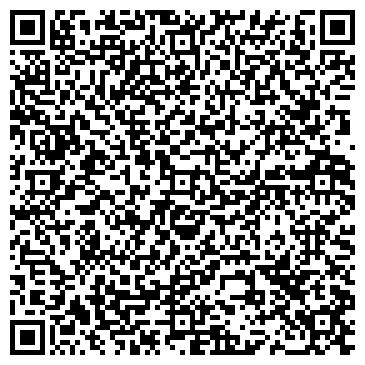 QR-код с контактной информацией организации ООО Тенты и Каркасы+