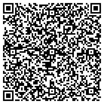 QR-код с контактной информацией организации SK Group