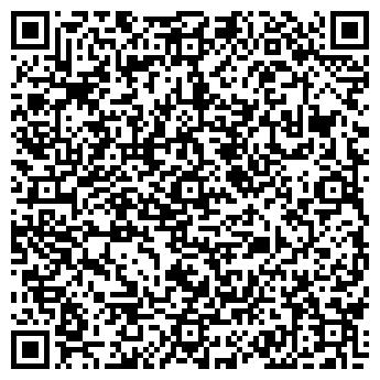 QR-код с контактной информацией организации ООО СП ЛТД