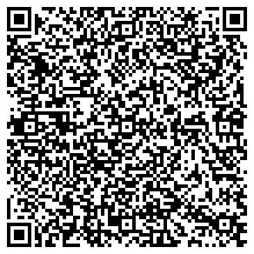 QR-код с контактной информацией организации ОП Востокметаллторг