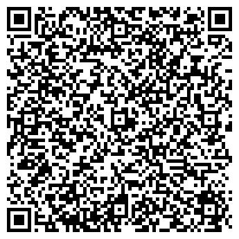 QR-код с контактной информацией организации Поликарбонат, ИП