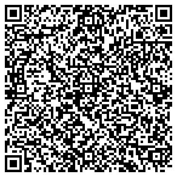 QR-код с контактной информацией организации ООО ТРИСТАР ГРУПП
