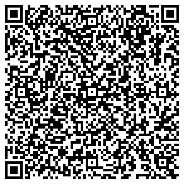 QR-код с контактной информацией организации Переработка отходов, Corp.