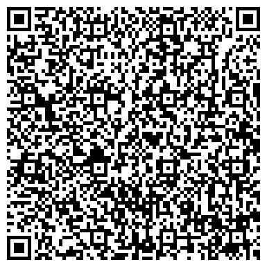 QR-код с контактной информацией организации ООО FlameJet Technologies Ukraine