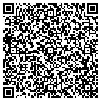 QR-код с контактной информацией организации ООО EcoStroyGroup