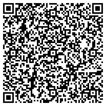 QR-код с контактной информацией организации ООО Термополимер