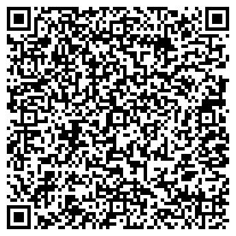 QR-код с контактной информацией организации LTD Lux Polymer