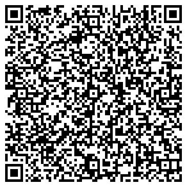 QR-код с контактной информацией организации ООО LLC Polymers