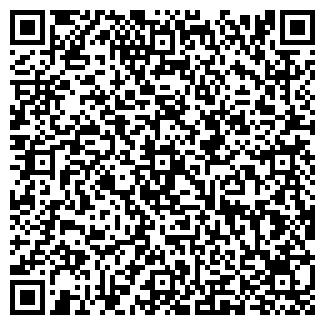 QR-код с контактной информацией организации ООО Альпари групп