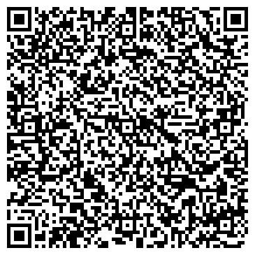 QR-код с контактной информацией организации ООО Каспий полимер