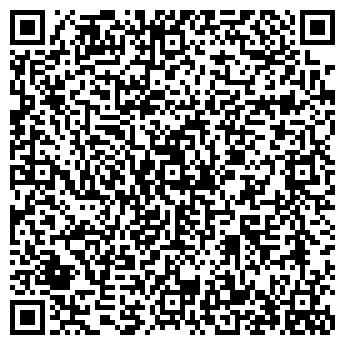 QR-код с контактной информацией организации ООО ФОРХИС