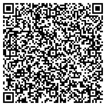 QR-код с контактной информацией организации ООО Айкон