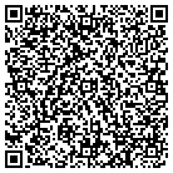 QR-код с контактной информацией организации Polymers, ООО