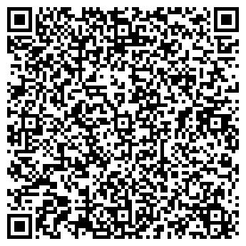 QR-код с контактной информацией организации Саортон, ООО
