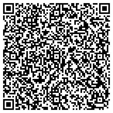 QR-код с контактной информацией организации АльфаКоннект, ООО