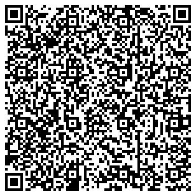 QR-код с контактной информацией организации Кохавинська паперова фабрика /Кохавинская бумажная фабрика (ТМ Кохавинка), ПАО