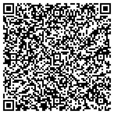 QR-код с контактной информацией организации Нова Трейд, ООО