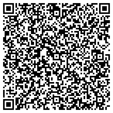 QR-код с контактной информацией организации ЦЕРКОВНО-ПРИХОДСКАЯ ШКОЛА