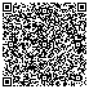 QR-код с контактной информацией организации Картон Трейд, ЧП