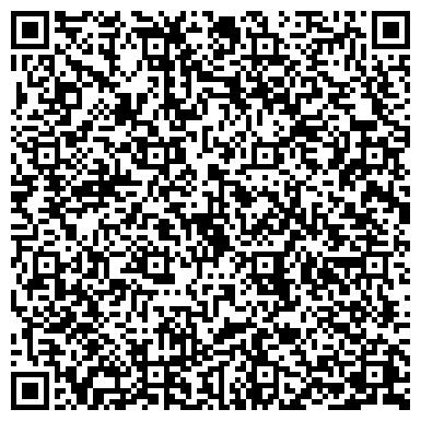 QR-код с контактной информацией организации Казахское общество слепых АУПП-1, ТОО