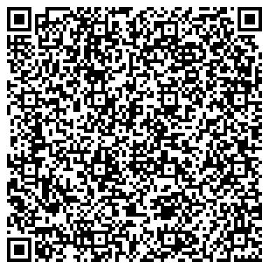 QR-код с контактной информацией организации Трипольский упаковочный комбинат, ЗАО